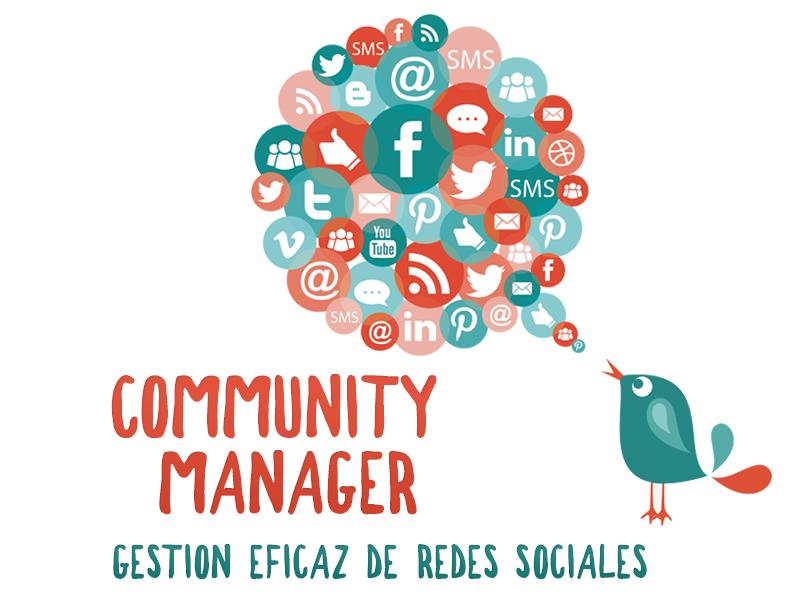 Community Manager Pontevedra