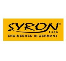 Syron Tyres 1
