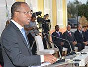 Cabo Verde tem novo Governo: PM promete determinação e firmeza para ultrapassar desafios