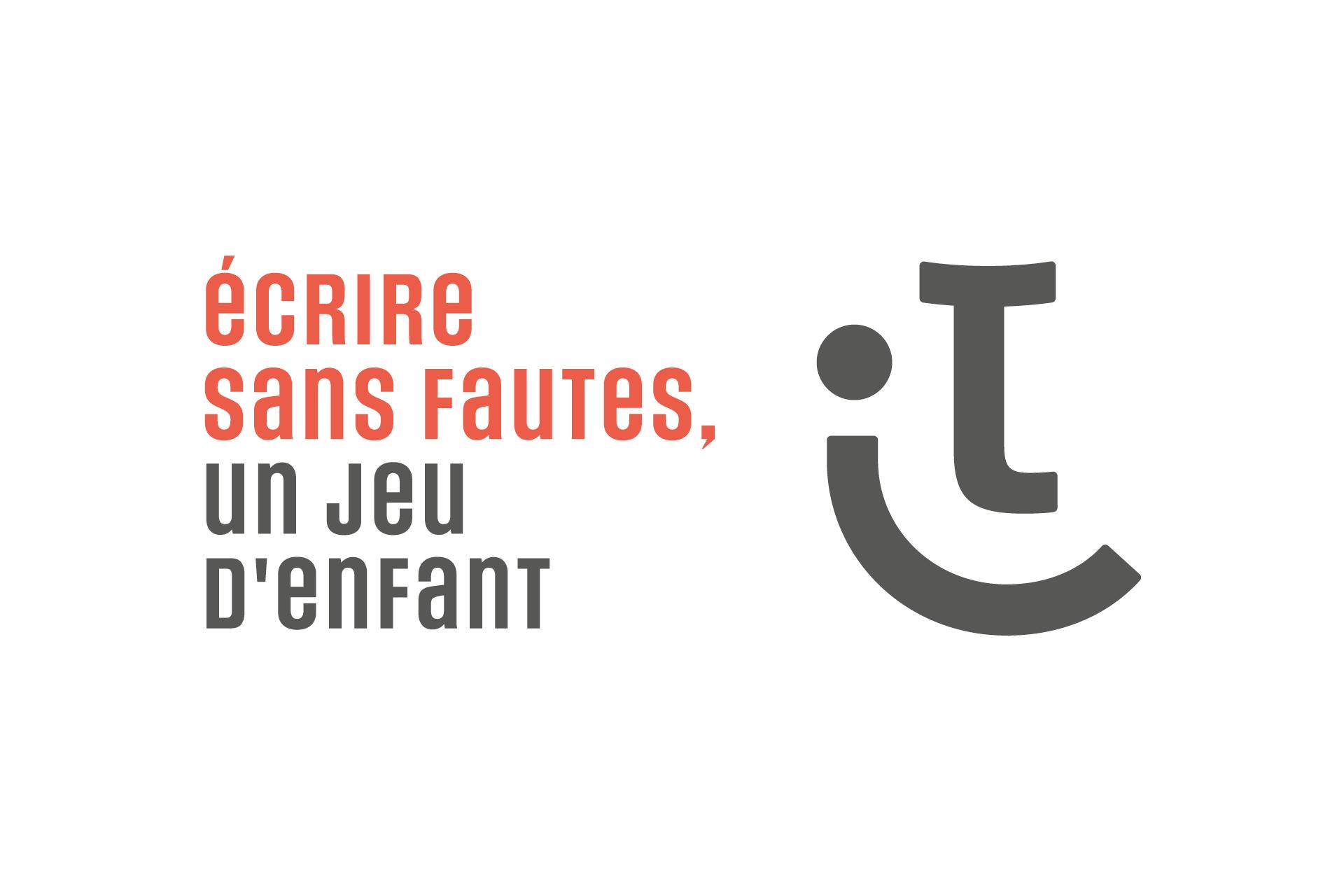 Création logotype le Petit Cancre