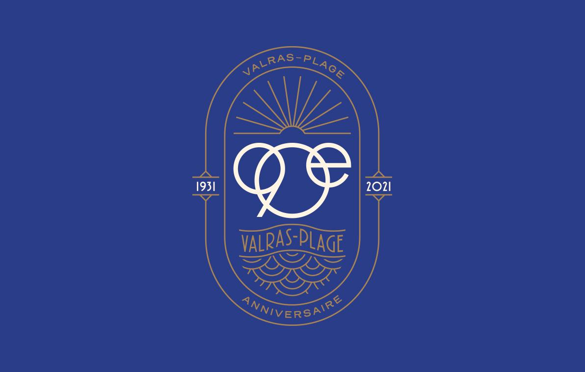 90 ans de Valras-Plage