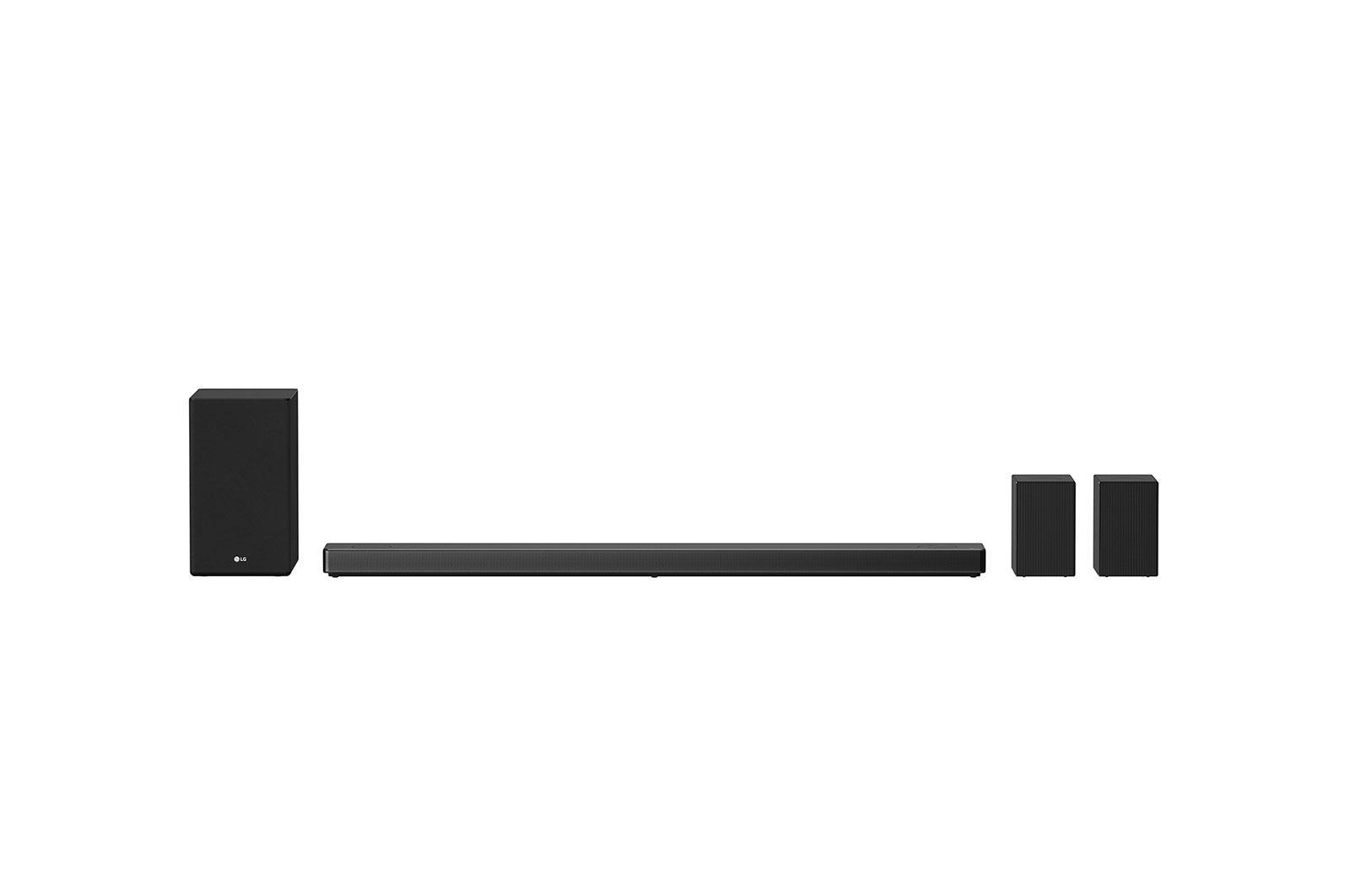 LG Sound Bar SN11R