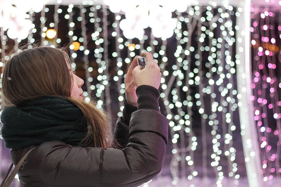 Video recording using smartphone app