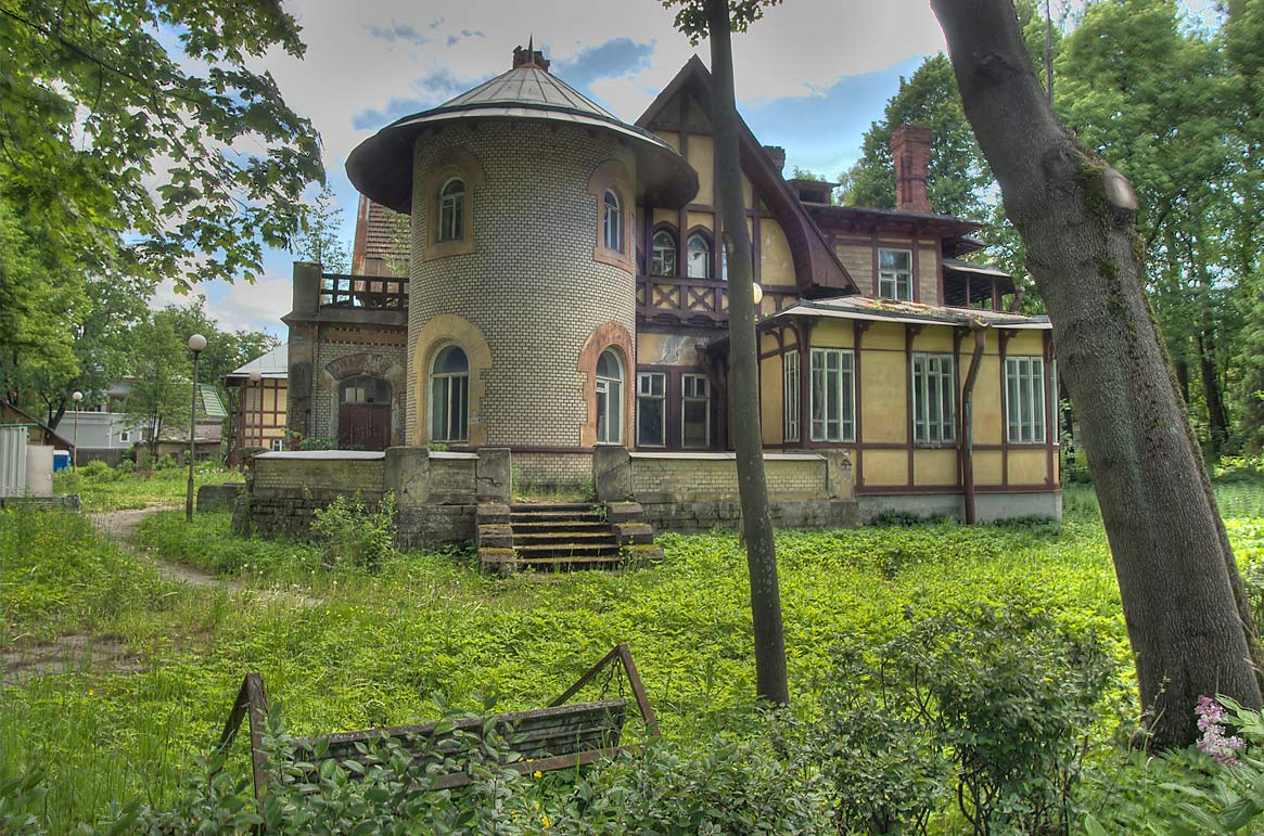 Image result for russian dacha