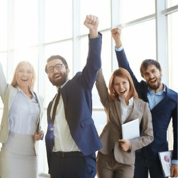 Objetivos de la Empresa Saludable ¿Cuáles son?