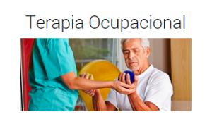 Terapia Ocupacional Zaragoza