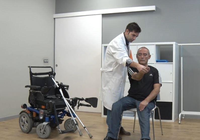 El terapeuta ocupacional, clave en la rehabilitación física y cognitiva