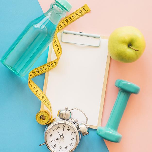 ¿Es importante la actitud en la pérdida de peso?