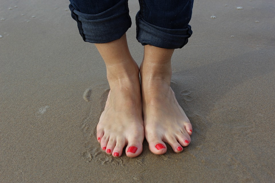 El papel de la fisioterapia en el tratamiento de esguince de tobillo