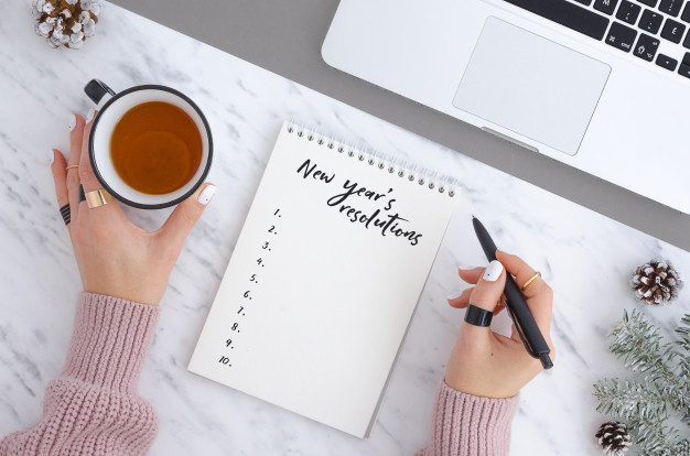 5 consejos de ASERHCO para comenzar un nuevo año