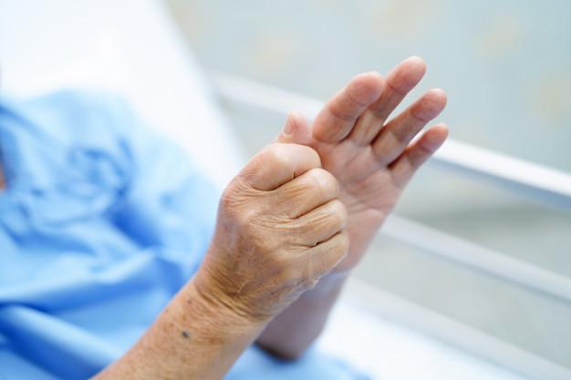 Parkinson y terapia ocupacional
