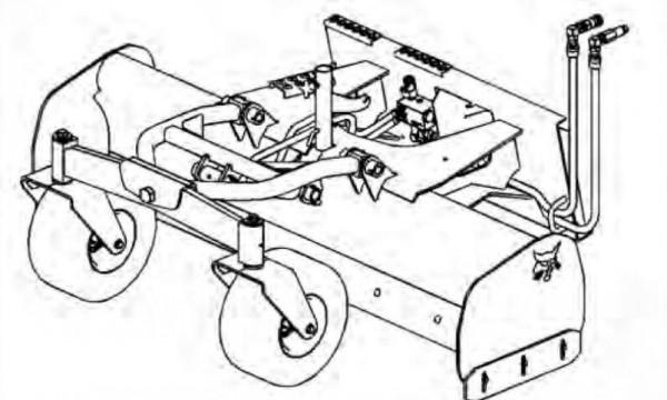 Bobcat Box Blade Service Repair Manual