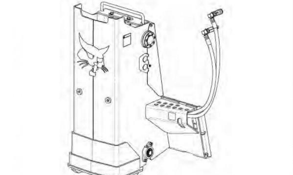 Bobcat Drop Hammer Service Repair Manual