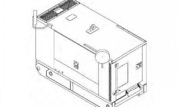 Bobcat Heater Generator Set Service Repair Manual