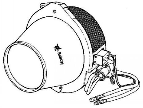 Bobcat Concrete Mixer Service Repair Manual #1
