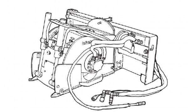 Bobcat Planer Service Repair Manual #1