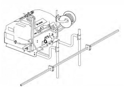 Bobcat Sprayer 40 50 60 75 80 Service Repair Manual