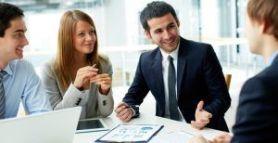 gestión de empresas
