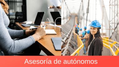 autonomos asesoría