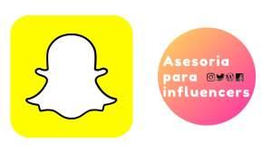snapchat influencer