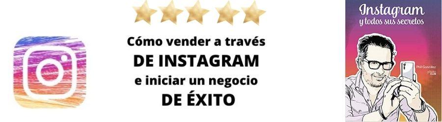 Curso para ser influencer de Instagram y tener éxito