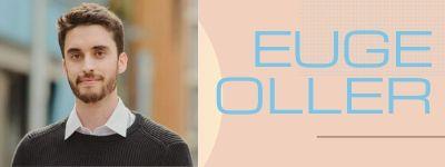 Euge Oller y su proyecto emprende aprendiendo