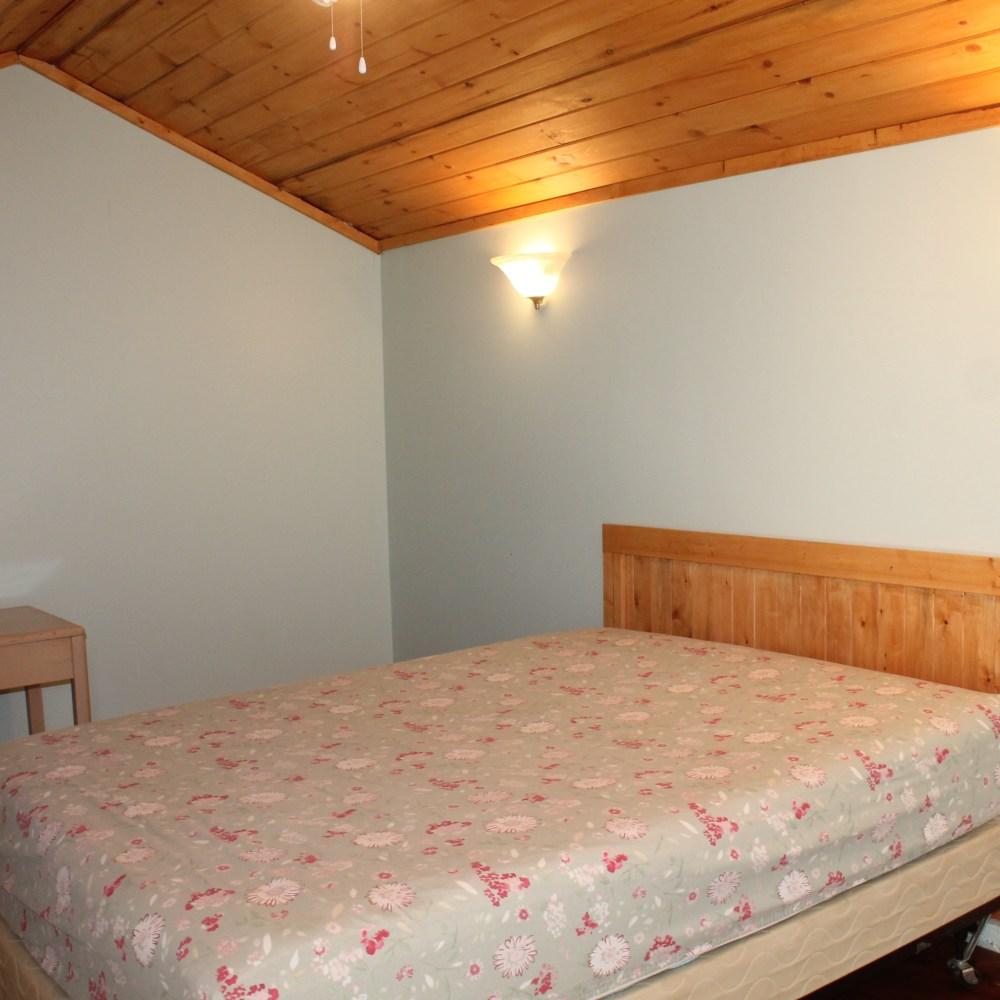 Large Beach Hut Interior 2