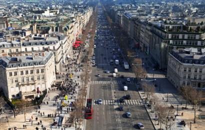 La viñeta entra en vigor en París de forma obligatoria en 2017