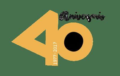 40 Aniversario de ASETRA