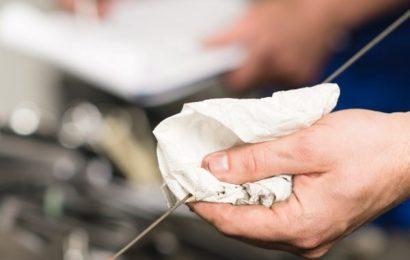 CURSO: Operaciones de mantenimiento preventivo del vehículo y control de su dotación material