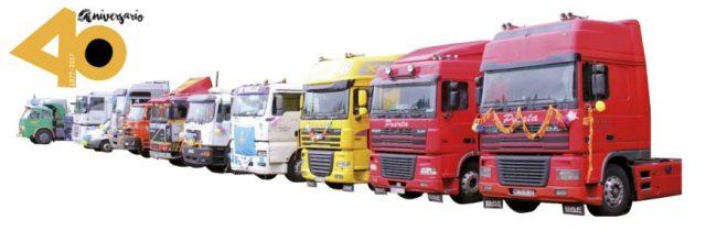 camiones san cristobal