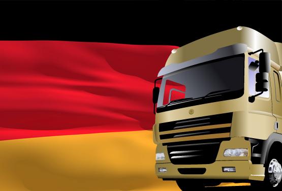 Alemania: próxima prohibición de realizar el descanso semanal normal en cabina.