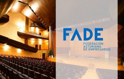 FADE presentará su documento de Propuestas de Futuro en un acto multitudinario en Oviedo