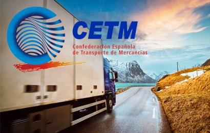 La CETM solicita a Pedro Sánchez un paquete de medidas extraordinarias.