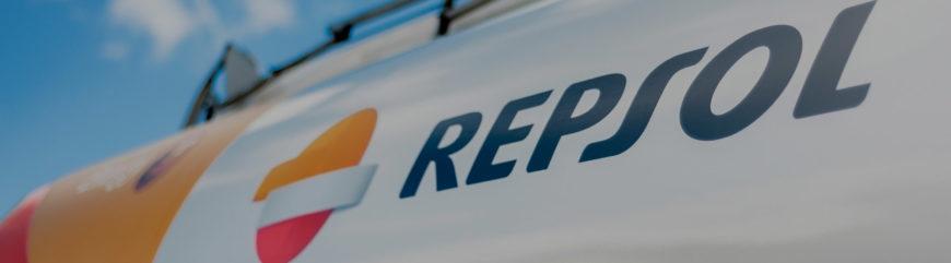 REPSOL, oferta gasoleo 23/mayo