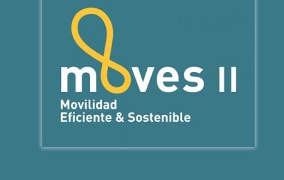 Programa de incentivos a la movilidad eficiente y sostenibilidad (PLAN MOVES II)