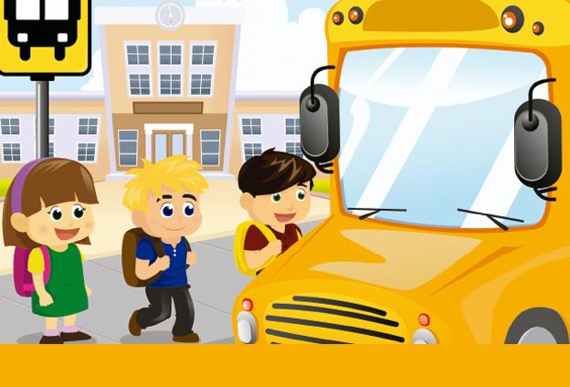 Nueva normativa sobre la antigüedad de los vehículos de transporte público regular de uso especial de escolares por carretera