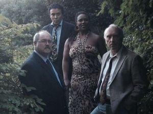 Cadwallader, Asetta, Dixson with Tiffany Jackson