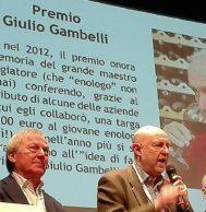 Premio Gambelli 2019