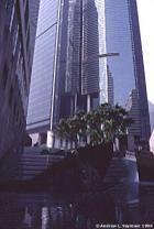 Between Buildings
