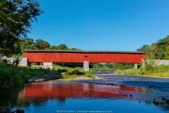 Long View Pine Grove Covered Bridge (1864)