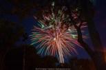 2012 Downingtown Fireworks 015