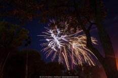 2012 Downingtown Fireworks 056