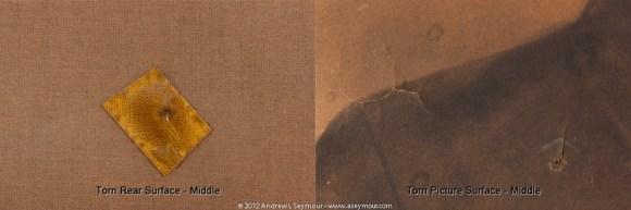Restore Michael Moran - Tears (Middle)