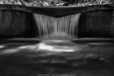 120912 Marsh Creek Spillway bw 08