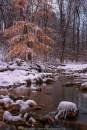 Snow Stream hdr 13 (2011)
