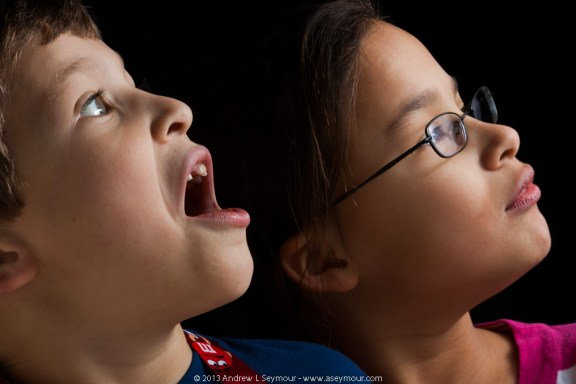 Brother and Sister - 075 (Studio)