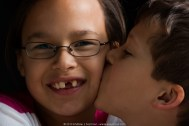 Brother/Sister Love - 081 (Studio)