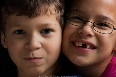 Brother and Sister - 093 (Studio)