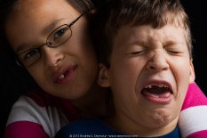 Brother and Sister - 095 (Studio)
